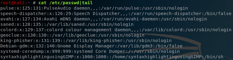 Command Highlighting on zsh