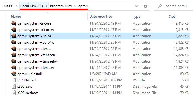 0-Qemu-Installed